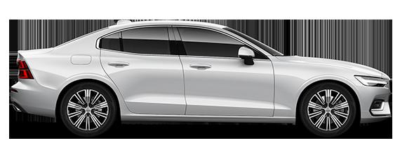 Volvo S60 2020